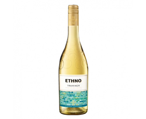 Вино Етно 750мл Траминер