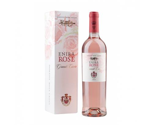 Вино Енира 750мл Розе Гранд Кюве 2015г