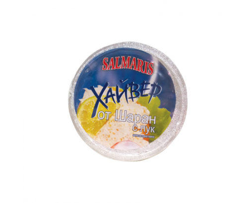 Хайвер от шаран с лук Салмарис 70г