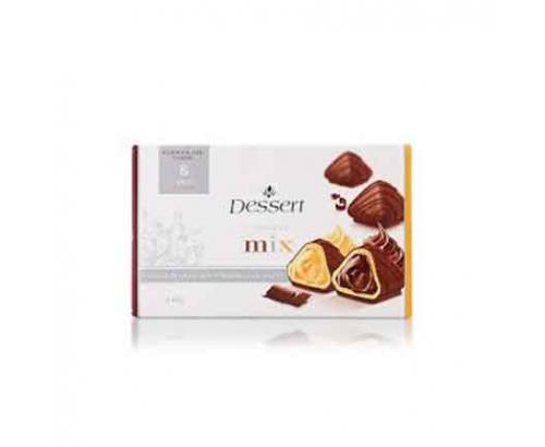 Шоколадови бонбони АВК Десерт Микс 350г