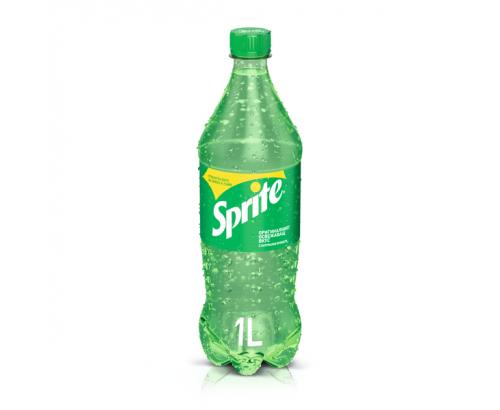 Газирана напитка Спрайт 1л