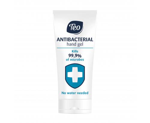 Антибактериален гел за ръце Тео 50мл