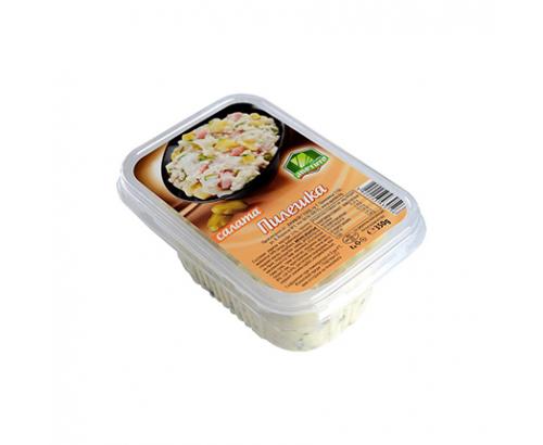 Пилешка салата Апетито 350г