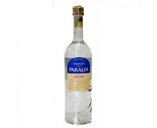 Узо Паралия 1л