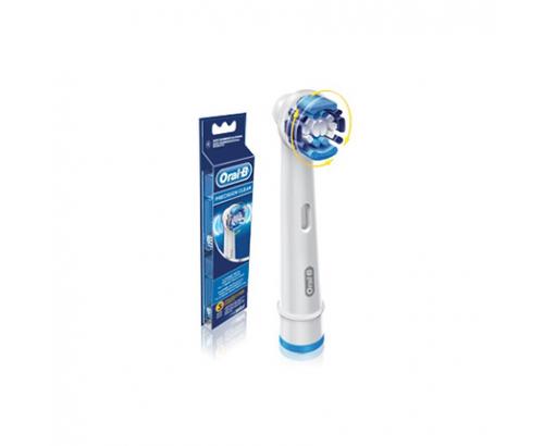 Накрайник за електрическа четка за зъби Орал Би
