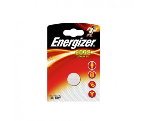 Батерии Енерджайзер Мини Литиеви CR2032