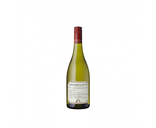 Вино Санди Слипърс 750мл Шардоне, Линдох Бароса 2020г