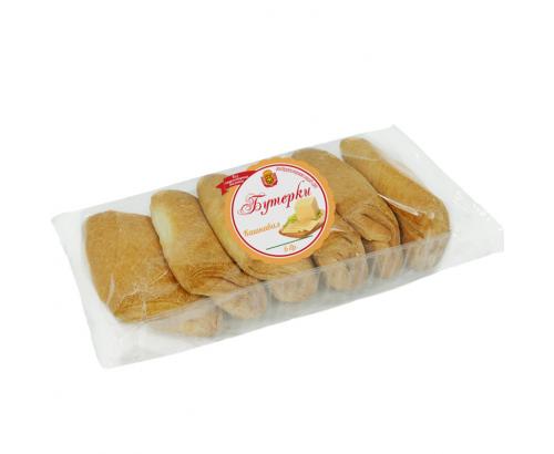 Бутерки с кашкавал Добруджански хляб 180г