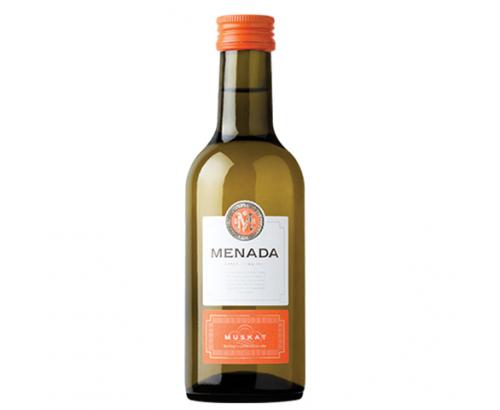 Вино Менада 250мл Мускат