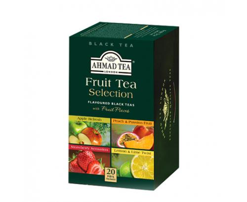 Чай Ахмад 20бр Плодова Селекция
