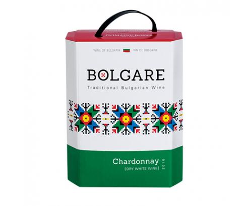 Вино Болгаре 3л Шардоне