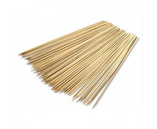 Бамбукови шишове 100бр 25см