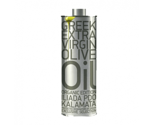 Био маслиново масло Агровим 500мл Метална кутия