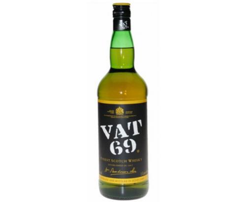 Уиски Ват 69 700мл
