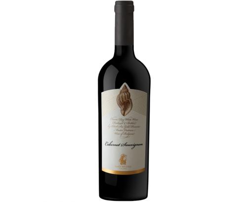 Вино Поморие  Раковина 750мл Каберне Совиньон