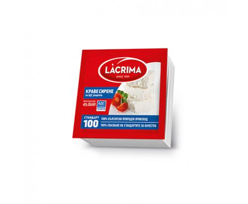 Краве сирене Лакрима 350г