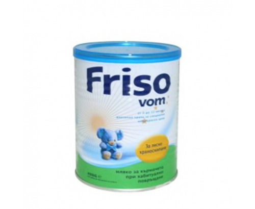 Адаптирано мляко Фризо 0-12 месеца