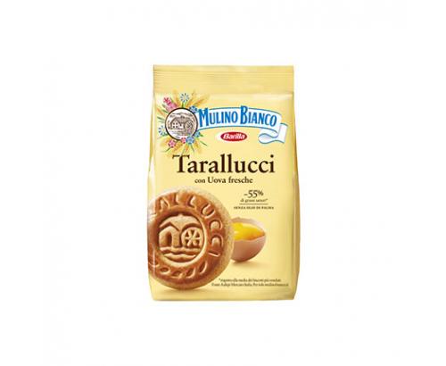 Бисквити Барила 350г Тарапучи