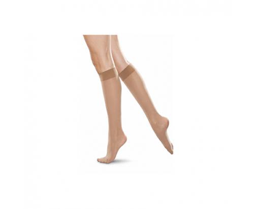 Чорапи 3/4 ликра
