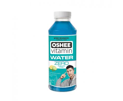 Вода Оши 555мл Зеро с минерали