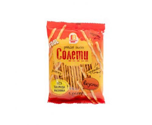 Солети Великови 55г Без палмова мазнина