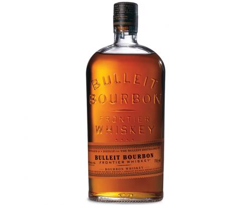 Уиски Булет 700мл