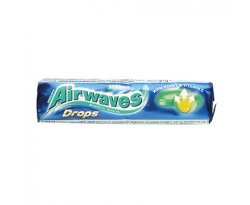 Бонбони Еъруейвс 8бр Мед и Витамин С