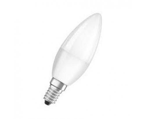 Диодна крушка Осрам CLA75 1055LM/865 E27 Свещ