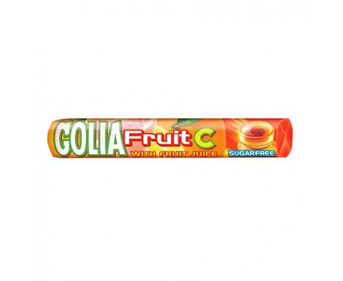 Бонбони Голиа Актив 34г Фрут