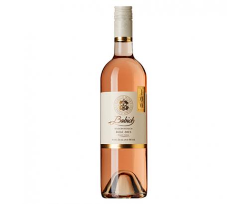 Вино Бабич 750мл Розе