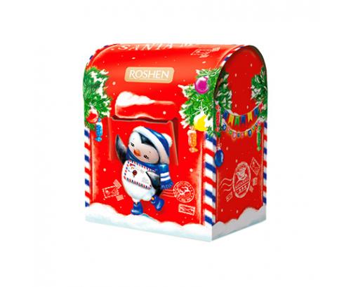 Комплект Рошен №7 378г Пощенска кутия