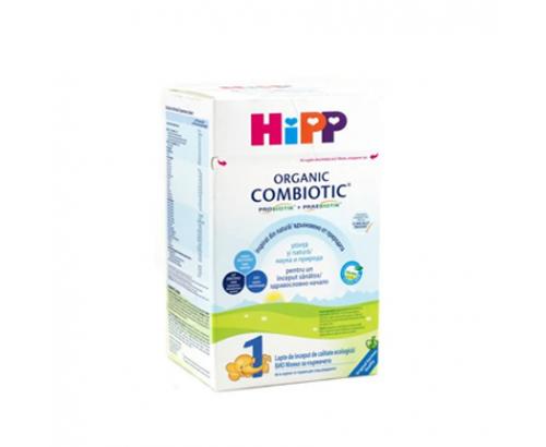Адаптирано мляко Хип Комбиотик 1 800г