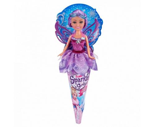 Кукла Спаркъл Гърл Зимна принцеса