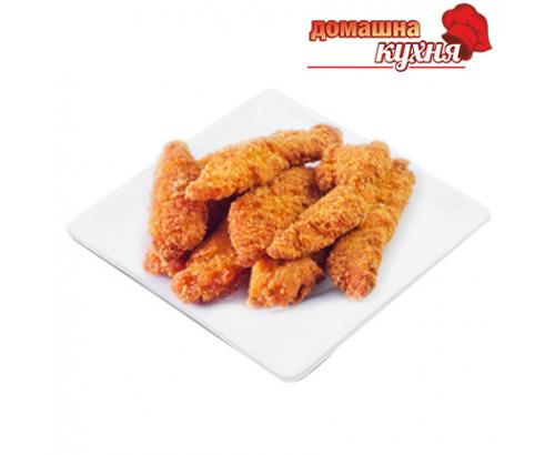 Пилешки филенца Кентъки