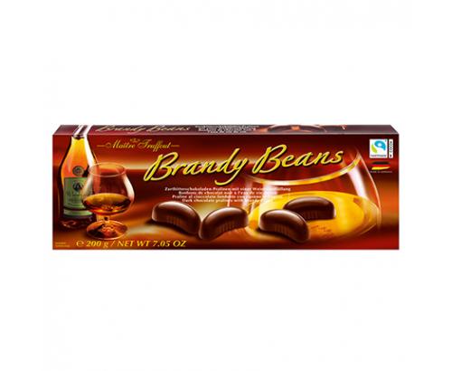 Шоколадови бонбони Бренди Бийнс 200г