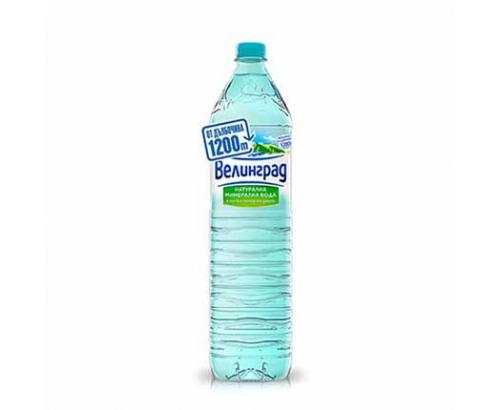 Минерална вода Велинград 1,5л