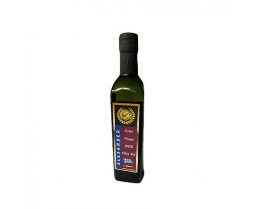 Маслиново масло Александър 2л Екстра Върджин