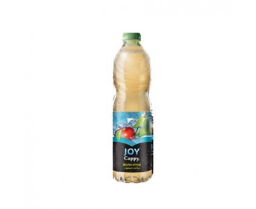 Напитка Капи Джой 1,5л Ябълка и Круша