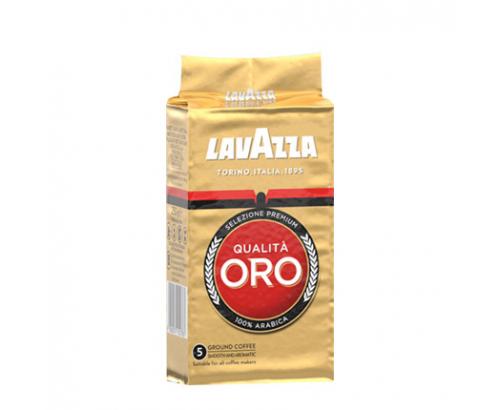 Мляно кафе Лаваца 250г Куалита Оро
