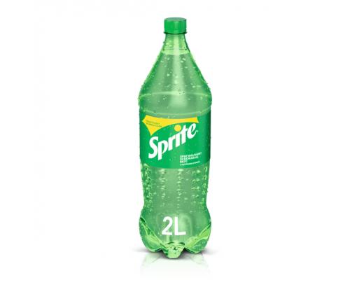 Газирана напитка Спрайт 2л