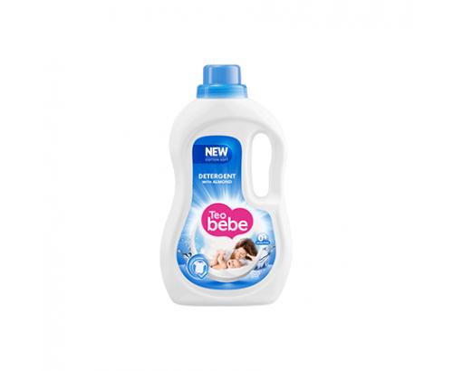 Гел за пране Тео Бебе 1,1л Бадем