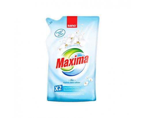 Омекотител Максима 1л Бяло
