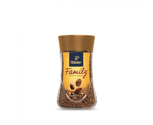 Разтворимо кафе Тчибо 50г Фемили