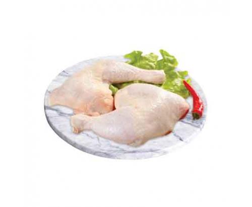 Пилешко бутче Пименс