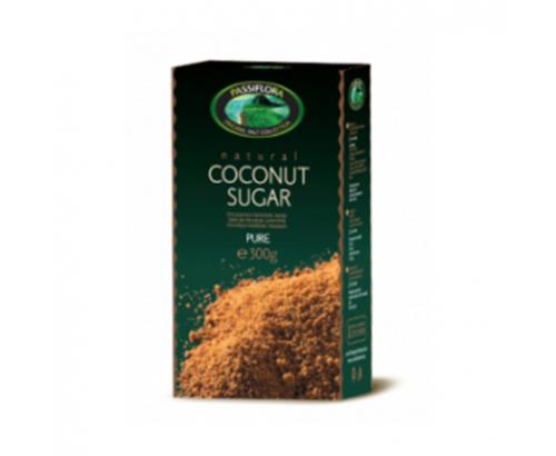 Кокосова захар Пасифлора 500г