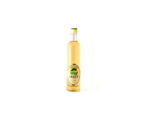 Оцет Велико Търново 700мл Ябълков с мед