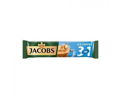 Кафе микс Якобс 3в1 18г Айс кафе