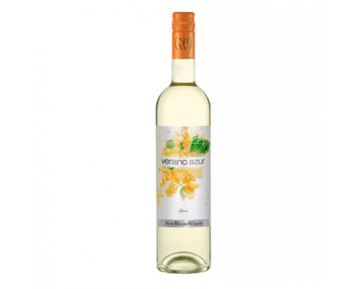 Вино Верано Азур 750мл Глера