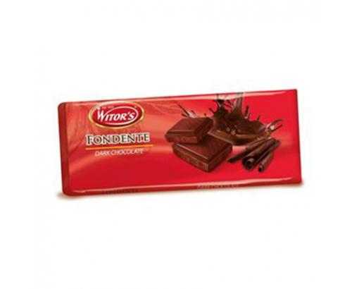 Шоколад Виторс 100г Натурален