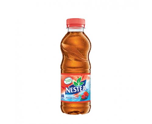 Студен чай Нестий 500мл Горски плод